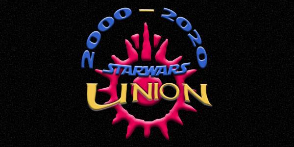 Star Wars Union 2000 - 2020