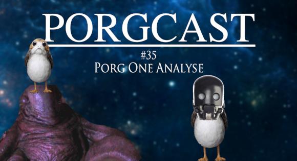 PorgCast