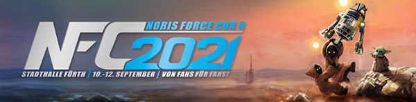 Noris Force Con 6 2021