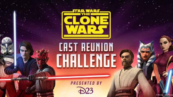 <i>The Clone Wars</i> Livestream