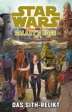 Galaxy's Edge: Das Sith-Relikt