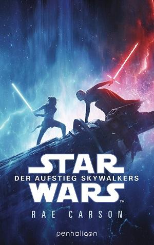 Der Aufstieg Skywalkers: Der Roman zum Film