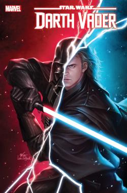 Darth Vader #5 - Cover