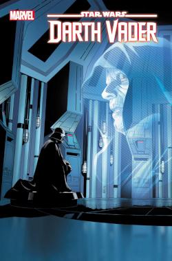 Darth Vader #5 - Variantcover