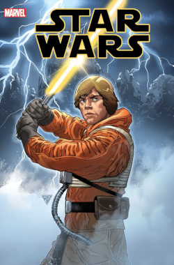 Star Wars #6 - Variantcover