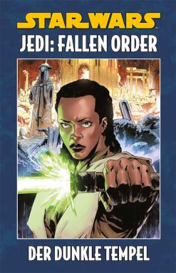 Jedi: Fallen Order: Der dunkle Tempel - Hardcover