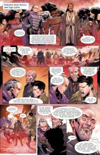 Jedi: Fallen Order: Der dunkle Tempel - Vorschau Seite 2