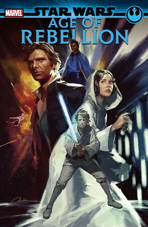 Age of Rebellion HC