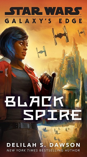 Galaxy's Edge: Black Spire