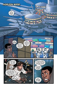 Star Wars Adventures #32