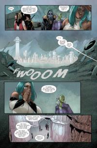 Doctor Aphra #2 - Vorschau Seite 2