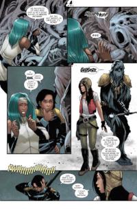Doctor Aphra #2 - Vorschau Seite 3