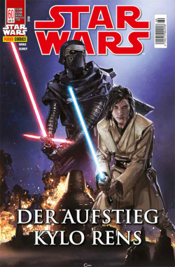 Star Wars #60 - Kiosk-Cover
