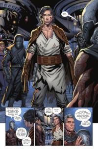 Star Wars #60 - Vorschau Seite 2