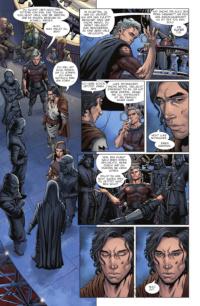 Star Wars #60 - Vorschau Seite 3