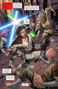 Star Wars #60 - Vorschau Seite 4