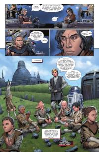 Star Wars #60 - Vorschau Seite 5