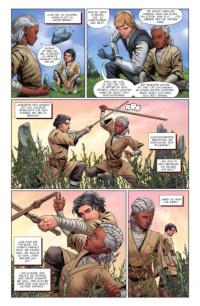 Star Wars #60 - Vorschau Seite 6