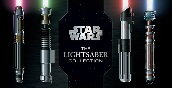 The Ligtsaber Collection