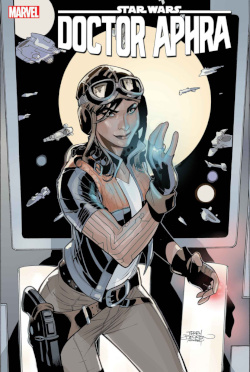 Doctor Aphra #5 - Variantcover