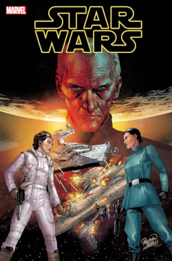 Star Wars #7 - Cover