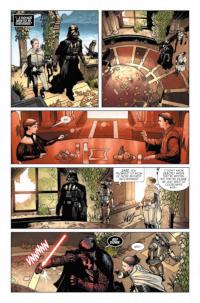 Darth Vader #3 - Vorschau Seite 3