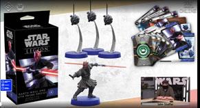 Star Wars: Legion - Darth Maul