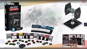 Star Wars: X-Wing - TIE-Heavy