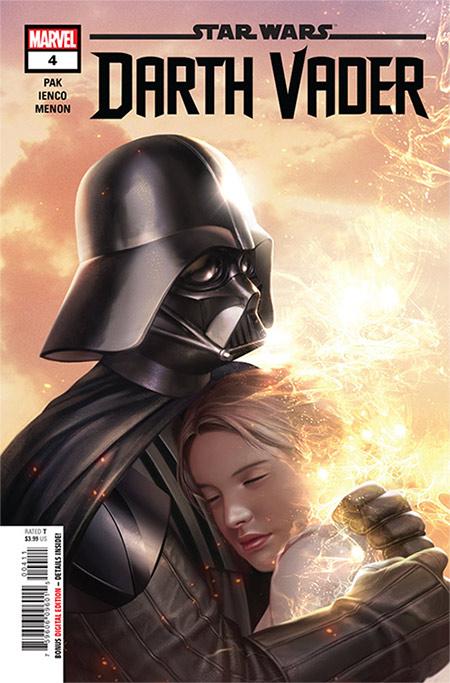 Dath Vader #4