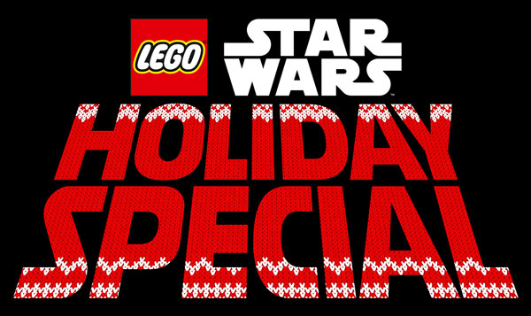 <em>LEGO Star Wars Holiday Special</em>