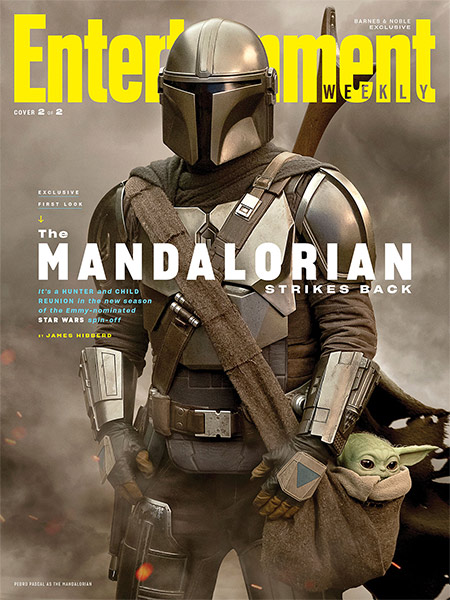 EW: The Mandaloian Staffel 2