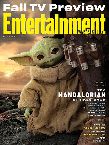 EW: The Mandalorian Staffel 2