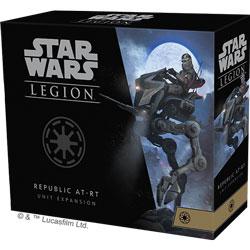 Star Wars Legion: AT-RT der Republik Einheit-Erweiterung