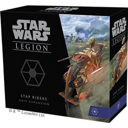 Star Wars Legion: STAP-Piloten Einheit-Erweiterung