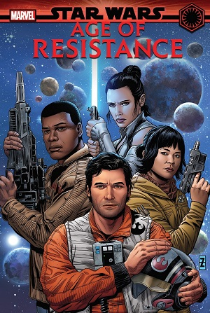 Age of Resistance HC