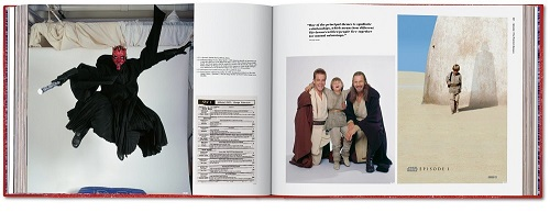 The Star Wars Archives Episode I-III 1999-2005