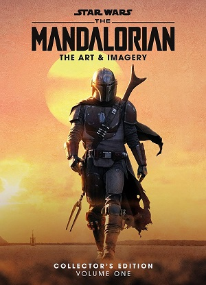 The Mandalorian - The Art and Imagery