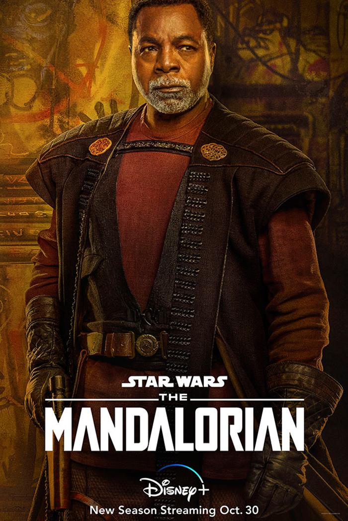 Neue Folgen Mandalorian