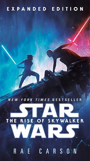 The Rise of Skywalker (Expanded Edition)