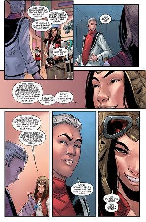 Doctor Aphra #5
