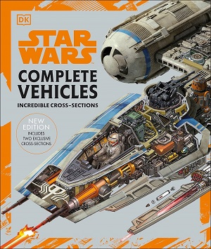 Complete Vehicles New Edition (Incredible Cross-Sections)