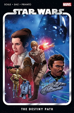 Star Wars Vol. 1 (2020) The Destiny Path
