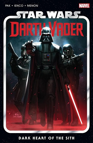 Darth Vader Vol. 1: Dark Heart of the Sith