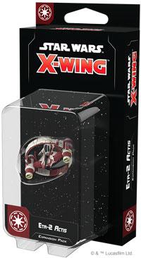 Star Wars X-Wing: Eta-2-Actis Erweiterung