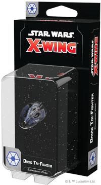Star Wars X-Wing: Tri-Droidenjäger Erweiterung