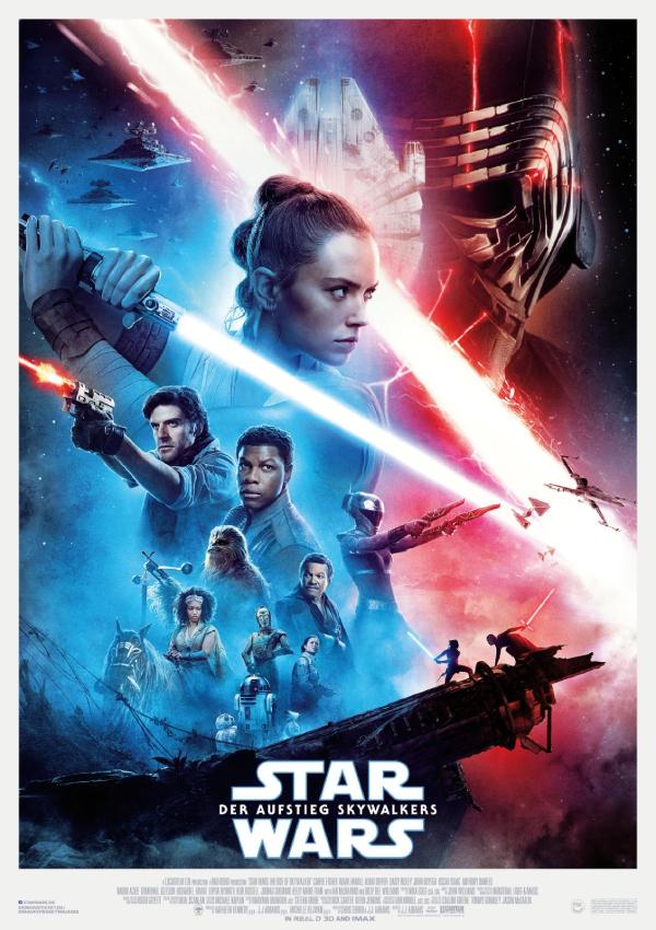Star Wars Episode Ix Star Wars Union