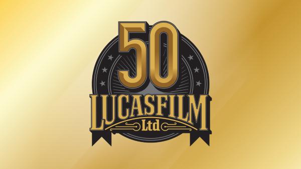 50 Jahre Lucasfilm