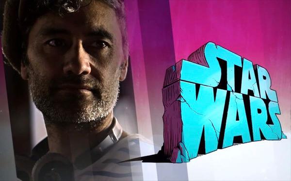 Taika Waititis Kinoprojekt