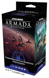 Star Wars Armada: Sternenjägerstaffeln der Separatisten