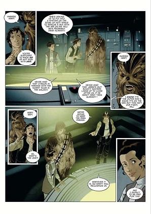 Adventures: Smuggler's Run #1